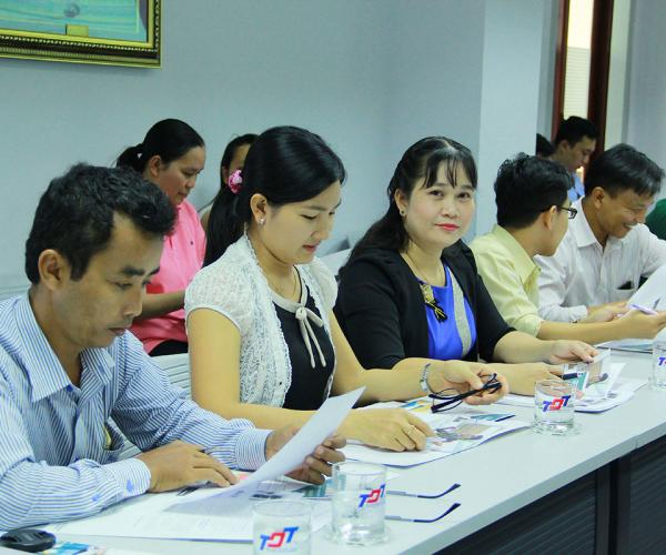 "Hội thảo khoa học ""Publish & Flourish with Institute for Scientific Information (ISI)"""